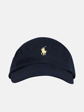 POLO RALPH LAUREN - BLUE HAT