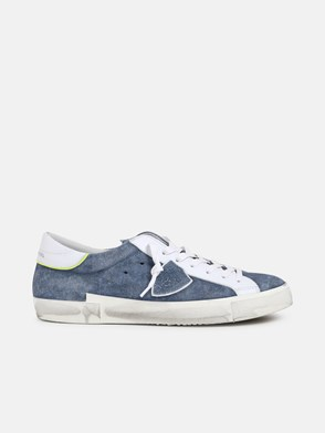 PHILIPPE MODEL - SNEAKER PRSX LOW JEANS