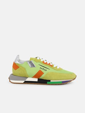 GHOUD - GREEN RUSH M SNEAKERS
