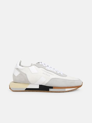 GHOUD - WHITE RUSH M SNEAKERS