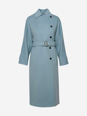 MAX MARA - LIGHT BLUE OSOL