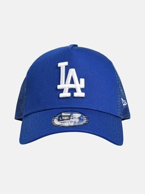 NEW ERA CAP - BLUE LA HAT