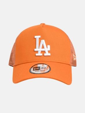NEW ERA CAP - ORANGE LA HAT