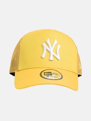 NEW ERA CAP - CAPPELLINO NY GIALLO
