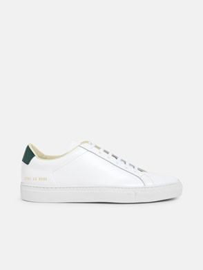 COMMON PROJECTS - SNEAKER RETRO BIANCA
