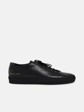 COMMON PROJECTS - SNEAKERS ACHILLES NERA