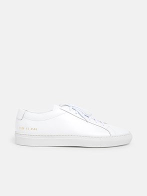 COMMON PROJECTS - SNEAKERS ACHILLES BIANCA