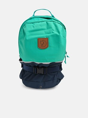FJALLRAVEN - ZAINO HIGH COAST AZZURRO/BLU