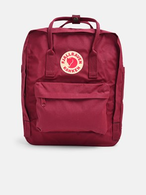 FJALLRAVEN - ZAINO KANKEN OX RED