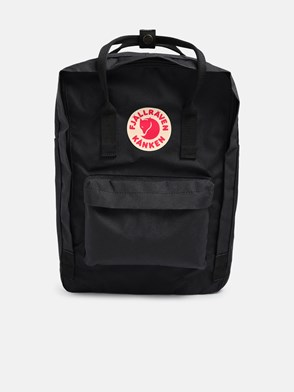 FJALLRAVEN - ZAINO LAPTOP 15'' BLACK