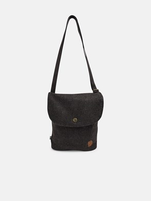 FJALLRAVEN - TRACOLLA NORRVAGE MARRONE