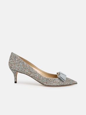 JIMMY CHOO - DECOLLETE ARI JSX MULTICOLORE
