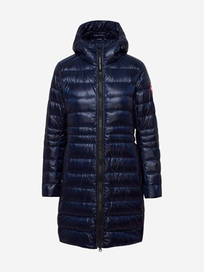 CANADA GOOSE - BLUE CYPRESS DOWN JACKET