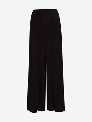 MAX MARA - BLACK BOHEME PANTS