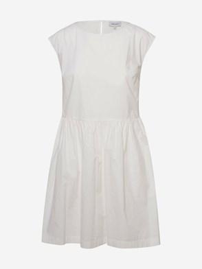 WOOLRICH JOHN RICH & BROS - WHITE DRESS