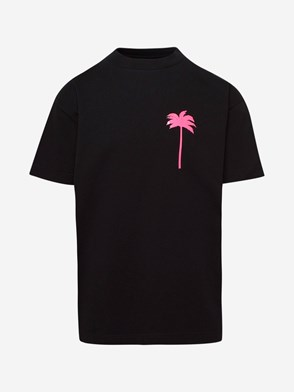 PALM ANGELS - T-SHIRT PXP NERA