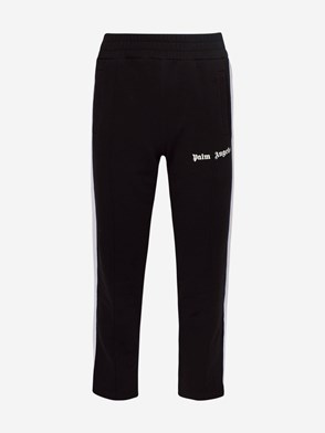 PALM ANGELS - PANTALONE JOGGING NERO