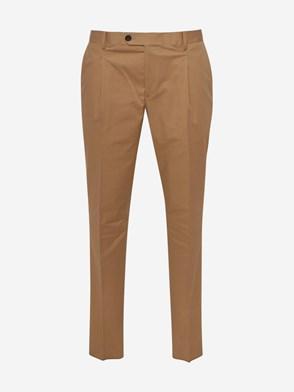 BRIAN DALES - BEIGE PANTS