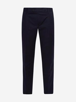 BRIAN DALES - BLUE PANTS