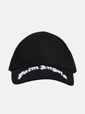 PALM ANGELS - BLACK CLASSIC HAT