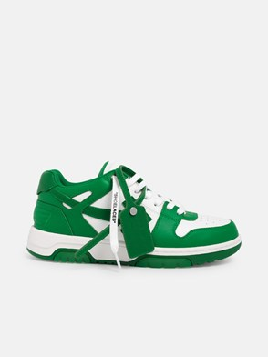 OFF-WHITE - MULTICOLOR OUT OF OFFICE SNEAKERS