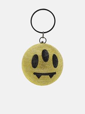 BARROW - YELLOW SMILE BAG