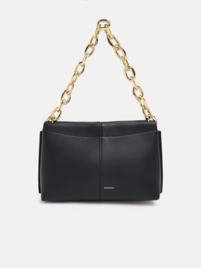 WANDLER - BLACK CARLY MINI BAG