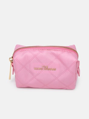 MARC JACOBS (THE) - BUSTINA COSMETIC ROSA