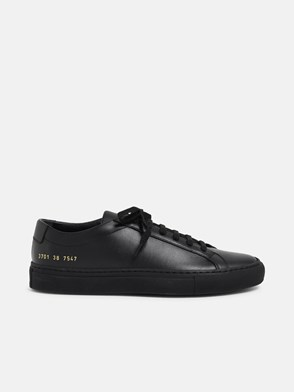 COMMON PROJECTS - SNEAKER ACHILLES NERA