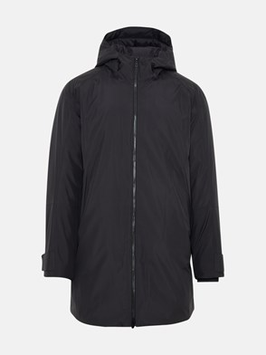 Z ZEGNA - GIACCA SOFT SHELL IN POLIESTERE NERA